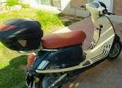 Oportunidad. zanella styler exclusive 125 cc