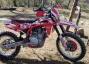 Moto smw 500 cc, unico dueño