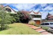 Isidro lobo 100 consulte precio casa en venta 4 dormitorios 400 m2