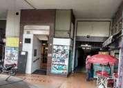 Colectora avda gral paz 10 000 local alquiler 3 m2