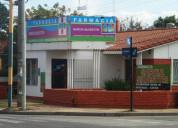 Carteleria en la ciudad de cÓrdoba