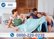 Seguridad para tu casa 0800-220-0238 | adt alarmas