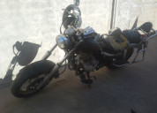 Vendo moto cerro prince 150