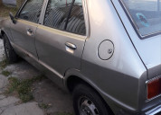 Vendo daihatsu charade aÑo 1980 sedan 4 puertas