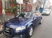 Audi a3 2011 80000 kms