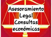 AsesorÍa legal. abogados
