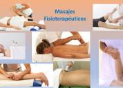 Centro de masajes y fisioterapia