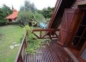 Country chumamaya villa de merlo san luis casa tramontana 2 dormitorios