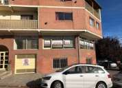Oficina de 134 m2 cuenta con 5 privados en bariloche