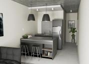 Render 3d - modelo 3d arquitectónico