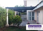 Venta casa en barrio privado dalvian mendoza