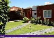 Casa en venta juana koslay 2 dormitorios