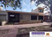 Venta casa barrio parque godoy cruz mendoza