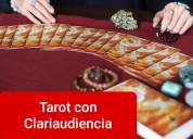 Curso de tarot desarrollando la clariaudiencia