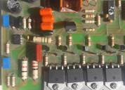 Armado  de circuitos impresos