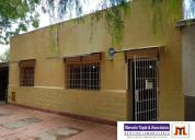 Venta departamento barrio villa del parque godoy c
