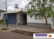 Venta casa barrio la estanzuela godoy cruz mendoza