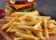 Paladini. fiambres, hamburguesas, quesos, untables