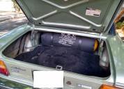 Vendo ford falcon std modelo 1986
