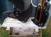 Reparación bombas de agua simergibles