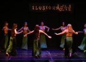 Clases de danzas arabes en quilmes