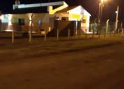 Casa quinta sobre asfalto en bowen mendoza