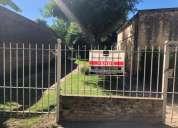 Casa con amplio lote calle pueyrredon 420 en chacabuco