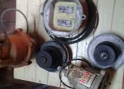 Bombas de agua simergibles, reparaciones