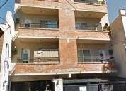 2 amb c balcon con parrilla y cochera descubierta 1 dormitorios