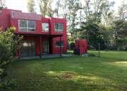 Garita 14 casa 2 dormitorios moderna en rosario
