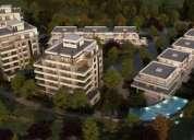 Triplex 5 ambientes con pileta en venta rincon de milberg nordelta 4 dormitorios
