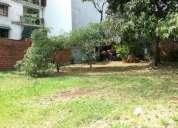 Imperdible oportunidad de inversion terreno centrico de 937 m2 zona lavalle y alem en capital