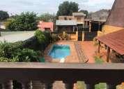 Se vende casa de 3 dormitorios grande y en excelente condiciones ubicada por formosa en capital