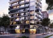 Excelente 2 ambiente piso dpto a a estrenar edificio boutique live belgrano 1 dormitorios