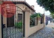Palacios y av peron casa con jardin y pileta victoria venta 2 dormitorios