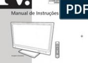 Diagramas de tv led y lcd
