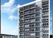 Venta de monoambiente con balcon al frente edificio
