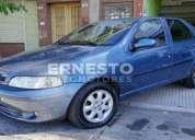 Fiat siena 2004 150000 kms