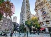 Torre arroyo esq suipacha 3 amb fte super luminoso vig 2 dormitorios