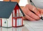Martillera o con experiencia en inmobiliaria