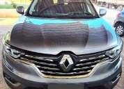 Renault koleos 2018 50000 kms