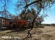Campo en venta en concaran san luis en chacabuco