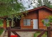 Casa en alquiler permanente en villa general belgrano 2 dormitorios