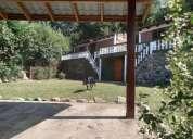 Complejo cabanas santa rosa en calamuchita