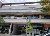 Excelente departamento en venta a estrenar frente con balcon a la calle edificio tatiana en punilla