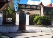 Casa antigua lote 8 66 x 23 en caballito