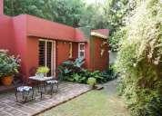 Hermosa casa centrica en merlo sobre lote de 10 x 48 con detalles de categoria en merlo