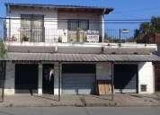 Locales con casa en planta alta en malvinas argentinas