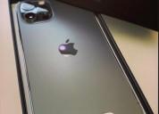 Apple iphone 12 desbloqueado - 12 pro max 256gb