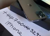 Iphone 12 pro max in vendita +447404443298